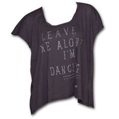 Anyone who knows me, knows I love to dance!!!