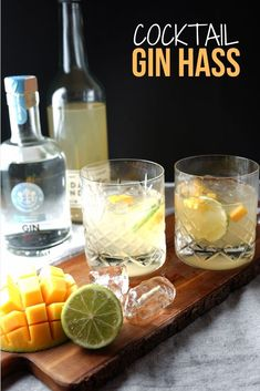 Citrus cocktail without alcohol - Clean Eating Snacks Gin, Cocktails, Champagne Cocktail, Big Party, How To Squeeze Lemons, Easter Recipes, Quick Recipes, Clean Eating Snacks, Tapas
