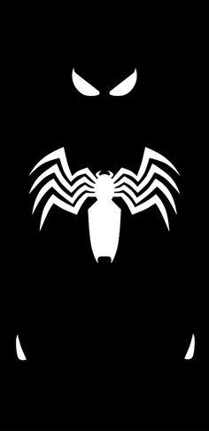 More memes, funny videos and pics on Spiderman Venom, Spiderman Black Suit, Spiderman Cosplay, Hulk Marvel, Marvel Art, Marvel Comics, Marvel Phone Wallpaper, Comic Room, Superman Art
