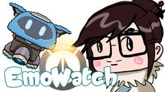 EMOwatch - Overwatch - Mei is Bae!