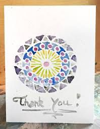 Paint a thank you card - Google Search Your Cards, Thank You Cards, Decorative Plates, Templates, Google Search, Painting, Appreciation Cards, Stencils, Painting Art