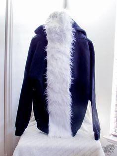 DIY Skunk Costume, DIY Adult Costume, DIY Kids Costume - Pocketful of Posies