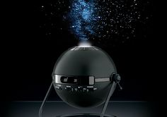 Домашний планетарий - http://things.lifehacker.ru/2013/12/13/firebox/