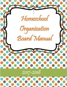 Ideas For Classroom Organization  Homeschool Organization