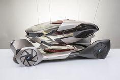 Art Center College of Design Spring 2014 - Car Design News