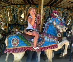 Fair 2015 Kayleigh & Mikayla