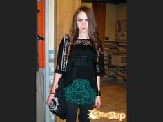 Elizabeth Gillies Photograph