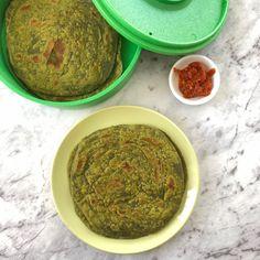 Spicytamarind - Palak Lachha Paratha Rice Bread, Clarified Butter Ghee, 2000 Calories, Spinach Leaves, 2000 Calorie Diet, Whole Wheat Flour, Large Bowl, Food Photo, Curry