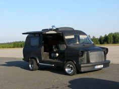 Transit Camper, Ford Transit, Camper Trailers, Camper Van, Camping Car, Mk1, Buses, Custom Cars, Cars And Motorcycles