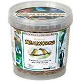 Homestead 3.5 oz Dried Meal Worm Tub - 4706 *** Be sure to check out this awesome product.