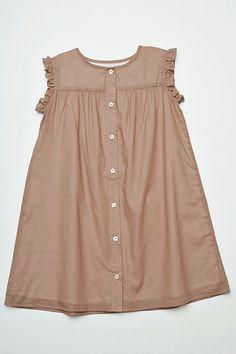 Baby Doll Dress | Olive Juice