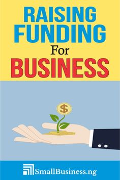 So you finally decided to become a business owner! However, do you have any idea of how to raise capital for a business? Business Grants, Business Funding, Business Opportunities, Business Planning, Business Tips, Starting Your Own Business, Start Up Business, Home Childcare, Business Bank Account