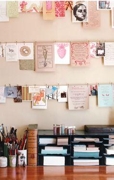 inspiration 'board' cynthia warren
