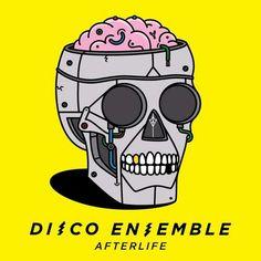 DISCO ENSEMBLE - Afterlife [CD-Reviews]  Monkeypress.de