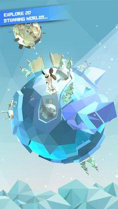 The Path To Luma nRG Energy, Inc. 제작 행성 3D 게임 어린왕자 ?