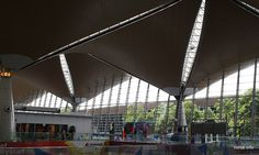Cool Kuala Lumpur Airport pictures - http://malaysiamegatravel.com/cool-kuala-lumpur-airport-pictures/