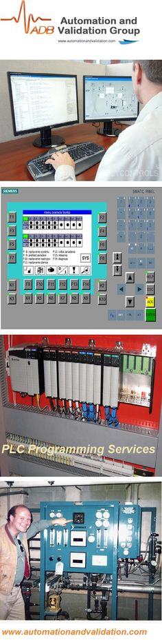 PLC Programming is a Programmable Logic Controller, basically the term used to simply a special computer device used in industrial control systems. #PLCProgrammingServices #ControlPanelDesign #LabviewProgrammingServices