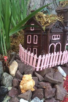 Chocolate Cottage
