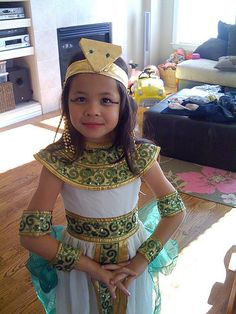 How to Make a Cleopatra Costumes   Costume Pop