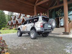 Toyota Lc, Lexus Gx470, Customised Trucks, Toyota Land Cruiser Prado, Off Road Adventure, G Wagon, Offroad, Trailers, Monster Trucks