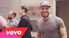 "Sam Hunt - House Party - ""You don't need to leave the house to have a good time, I'mma bring the good time home to you."""
