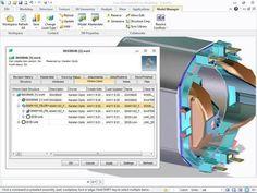 """Больше никакой головной боли из-за управления данными о продукции! """"Model Manager"""" — это PDM-помощник для Direct Modeling. С помощью Creo Elements / Direct Model Manager, вы сможете без проблем управлять документами, файлами, вы сможете пересматривать и проектировать модели состояния текущей работы. Присоединяйтесь к  https://www.facebook.com/Creo-Model-Manager-Русская-страница-264362490610508/"""