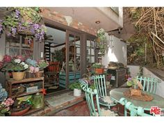 Laurel Canyon Home Los Angeles, CA 90046