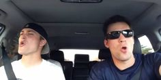 Watch Two Navy Baseball Dudes Perfectly Lipsync a Song From 'Frozen'