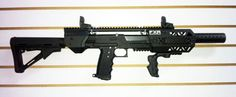 Tippmann TPX FXR - Real Time - Diet, Exercise, Fitness, Finance You for Healthy articles ideas