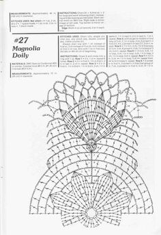 Best 12 Crochetpedia: Crochet Women's Wear Tops with Patterns – SkillOfKing. Crochet Doily Patterns, Crochet Mandala, Crochet Motif, Crochet Doilies, Crochet Flowers, Crochet Lace, Crochet Stitches, Crochet Doily Diagram, Filet Crochet