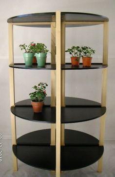 Shelves, desks, closets, displays. Make anything (in seconds!) with the patented design-divide system. www.design-divide.com/9.html.