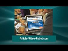 Article Video Robot Promo Code OVWFEB2015 Here's a promo code to save 50% off (for the life of your account) http://Article-Video-Robot.com - coupon expires 2/6/2015 so hurry!