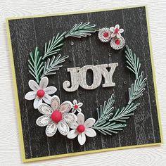 quilling flowers #quilling#paperquilling #quillingflowers#quillingcard #quillingart#papercrafts #paperart#paperflowers#card#christmascard #handmade #종이감기#종이감기공예#종이감기꽃#종이공예#종이꽃#핸드메이드#크리스마스카드#クイリング#ペーパークラフト#手作り
