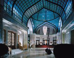 Four Seasons Gresham Palace Budapest, Hungry Amazing!