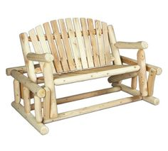 Special Offers - Cedarlooks 0100016 Log Loveseat Glider - In stock & Free Shipping. You can save more money! Check It (December 04 2016 at 07:47AM) >> http://gardenbenchusa.net/cedarlooks-0100016-log-loveseat-glider/