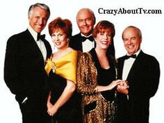 The Carol Burnett Show Cast Members - Carol Burnett, Harvey Korman, Vicki Lawrence, Lyle Waggoner, & Tim Conway