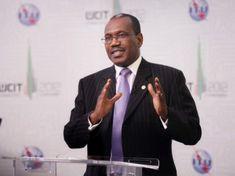 Dr. Hamadoun Touré, Secretary-General, ITU. (Image source: itu.net/newsroom)