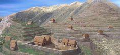 Machu Picchu, Inca Architecture, Inca Empire, National Geographic, Mesoamerican, Bronze Age, Deities, Cool Art, Medieval