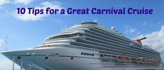 Great Carnival Cruise