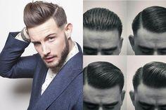 節日髮型idea!令gel不起的頭髮「動L」