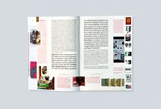 Pli Magazine 2-3 on Behance