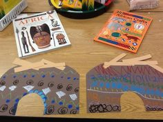 Transitional Kindergarten Takes a Field Trip… to Africa! | California Kindergarten Association
