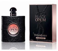 Black Opium For Women 3.0 oz EDP Spray By Yves Saint Laurent