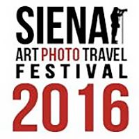 International Festival of Photography  One month of art exhibitions, events, workshops and photo tours inthe city of Siena. 29/10 - 30/11 2016 http://artphototravel.it/#il-festival