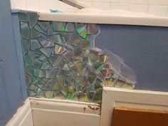 Aquarium, Bathroom, Projects, Goldfish Bowl, Washroom, Log Projects, Blue Prints, Aquarium Fish Tank, Full Bath