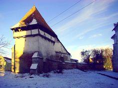 MetisSB (7) version 2 - Biserica fortificată din Metiș - Wikipedia