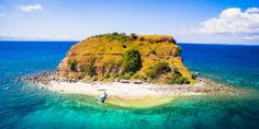 Sombrero in Anilao is one of the Philippines' best spots for macro diving, and there are a number of other great dive sites around as well.