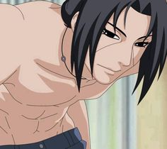 Damn this guy! *insert emoticon with a nosebleed here* #Itachi