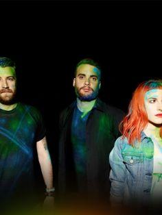 Lovin the new album! PARAMORE