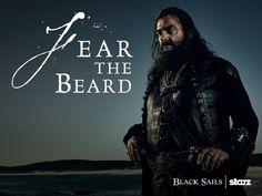 Ray Stevenson joins Black Sails for season 3